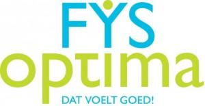 FysOptima logo