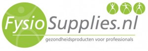 Fysiosupplies logo