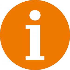 Info teken